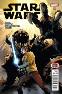 Star Wars #10 (2015)