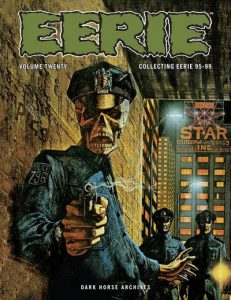 Eerie Archives #20 (2015)