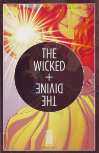 The Wicked + The Divine #15 (2015)