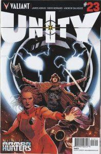 Unity #23 (2015)