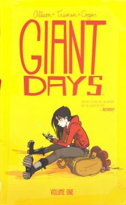 Giant Days #1 (2015)