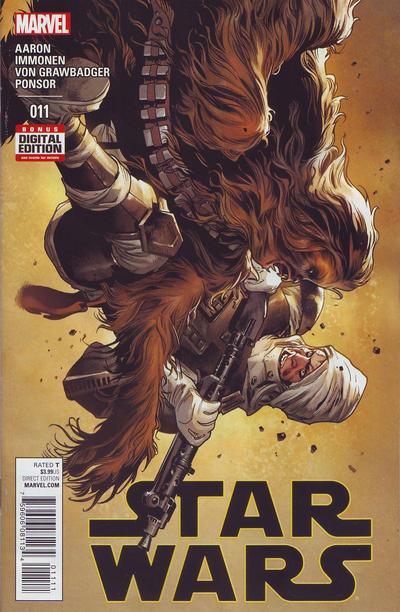 Star Wars #11 (2015)