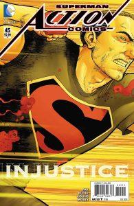 Action Comics #45 (2015)