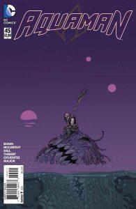 Aquaman #45 (2015)