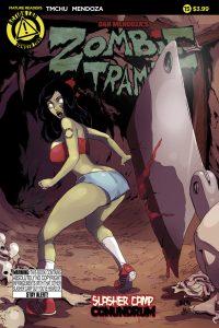Zombie Tramp #16 (2015)