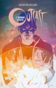 Outcast by Kirkman & Azaceta #13 (2015)