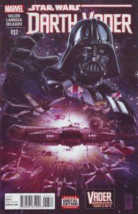 Darth Vader #13 (2015)