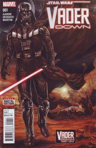Star Wars: Vader Down #1 (2015)