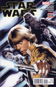 Star Wars #12 (2015)