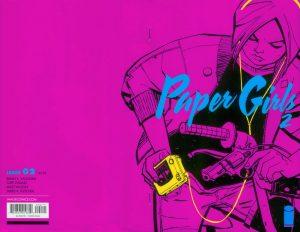 Paper Girls #2 (2015)
