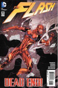 The Flash #46 (2015)