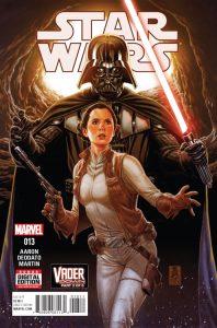 Star Wars #13 (2015)