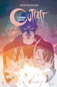 Outcast #13 (2015)
