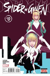 Spider-Gwen (Vol. 2)
