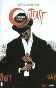 Outcast by Kirkman & Azaceta #14 (2015)