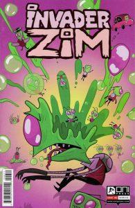 Invader Zim #6 (2015)