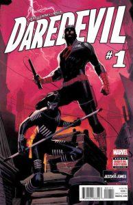 Daredevil #1 (2015)