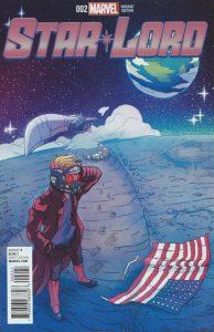 Star-Lord #2 (2015)