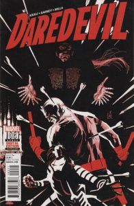 Daredevil #2 (2015)