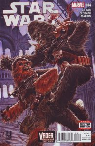 Star Wars #14 (2015)
