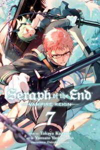 Seraph of the End: Vampire Reign #7 (2015)