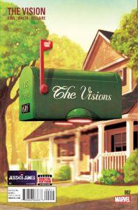 Vision #2 (2015)
