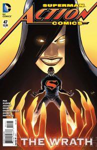Action Comics #47 (2015)