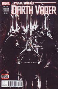 Darth Vader #16 (2016)