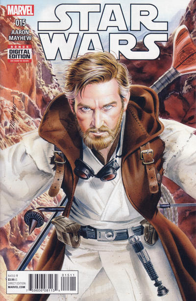 Star Wars #15 (2016)