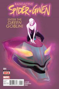Spider-Gwen (Vol. 2) #4 (2016)
