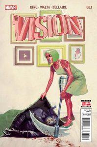 Vision #3 (2016)