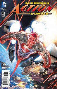 Action Comics #48 (2016)
