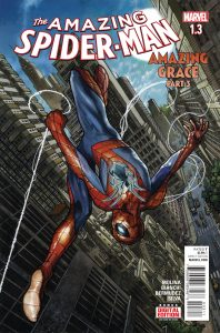 Amazing Spider-Man #1.3 (2016)