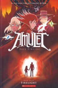 Amulet #7 (2016)