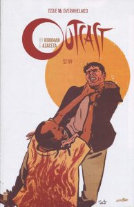 Outcast by Kirkman & Azaceta #16 (2016)