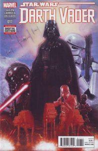 Darth Vader #17 (2016)