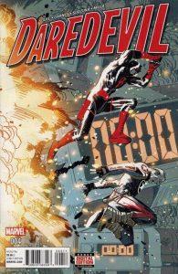 Daredevil #4 (2016)