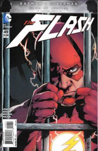 The Flash #49 (2016)