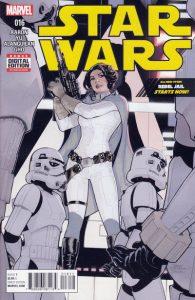 Star Wars #16 (2016)