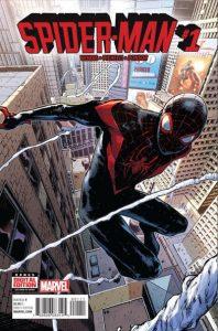 Spider-Man #1 (2016)