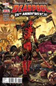 Deadpool #7 (2016)