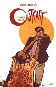 Outcast #16 (2016)