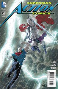 Action Comics #49 (2016)