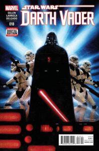 Darth Vader #18 (2016)