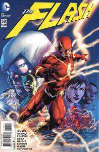 The Flash #50 (2016)