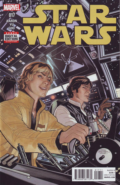 Star Wars #17 (2016)