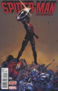 Spider-Man #2 (2016)