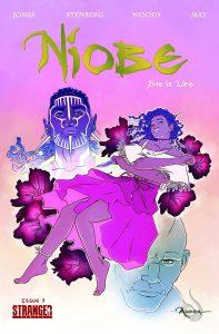 Niobe: She Is Life #3 (2016)