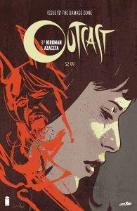 Outcast #17 (2016)