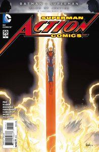 Action Comics #50 (2016)